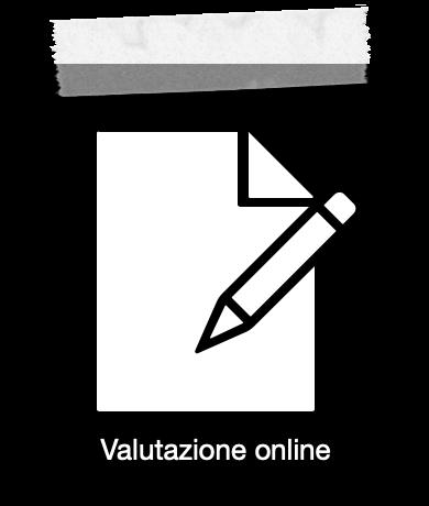 Valutazione online