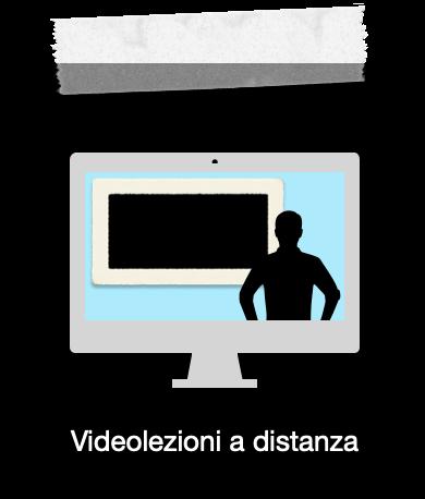 Videolezioni a distanza