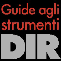 Guide agli strumenti DIR